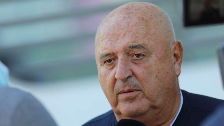 Венци Стефанов обяви кой е новият треньор на Славия (видео)