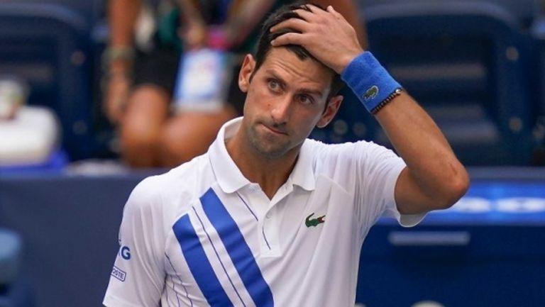 Джокович получил одобрение от АТР за новата асоциация на тенисистите