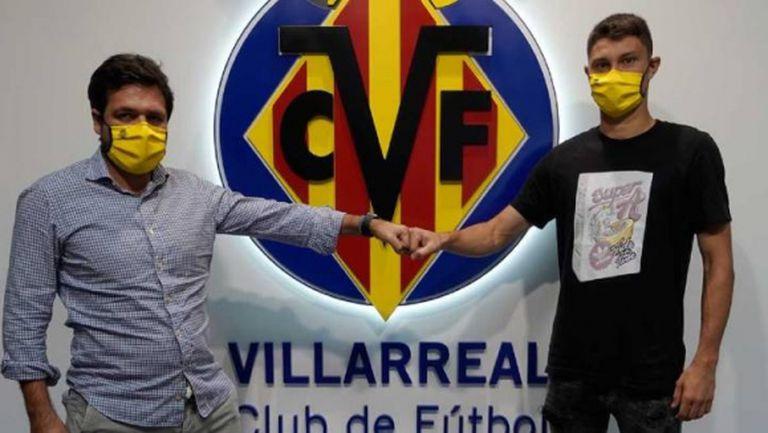 Официално: Виляреал купи защитник на Барса