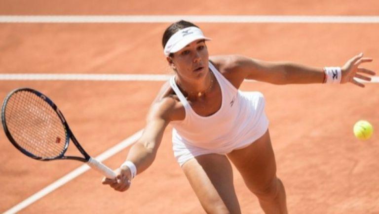"""Елица Костова преодоля първия квалификационен кръг на """"Ролан Гарос"""""""