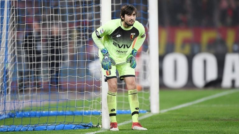 Отложиха мач на Наполи с 3 часа заради заразен футболист