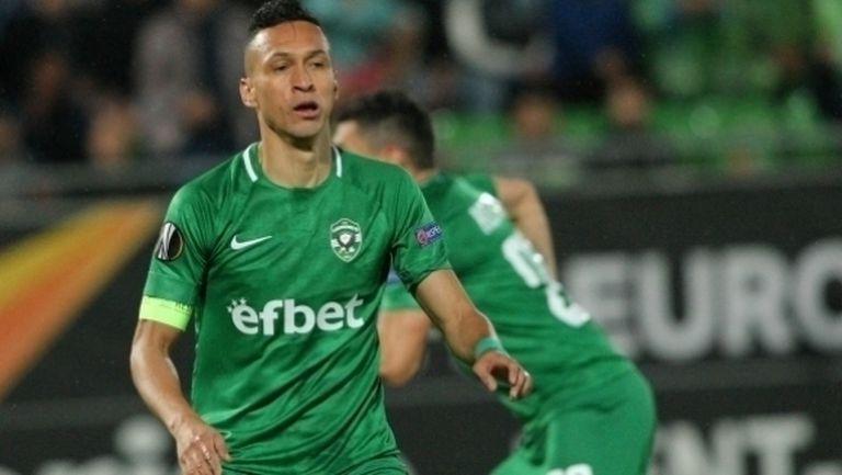 Марселиньо: Винаги ще съм благодарен на България, имаше вариант за ЦСКА
