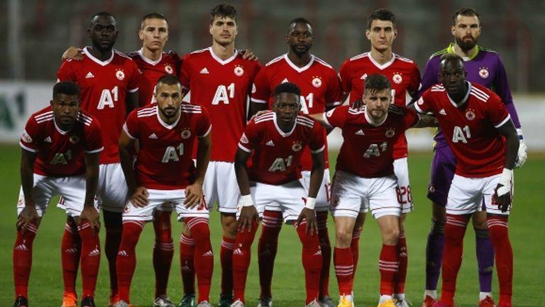 Швейцарско правило оставя ЦСКА-София с ден повече в Базел