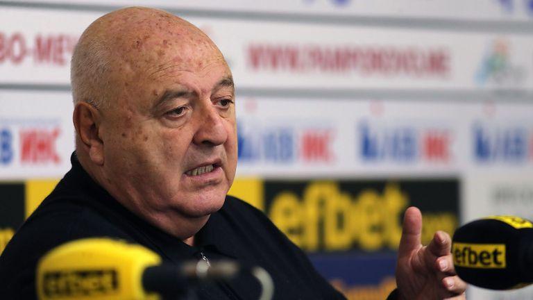 Венци Стефанов: Форматът за новия сезон може да се промени, Фурнаджиев явно не е запознат