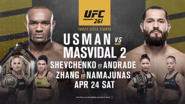Феновете на UFC отново ще могат да наблюдават на живо битките в октагона