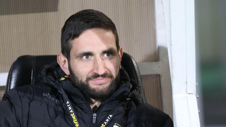 Тунчев: Няма как да няма доза съжаление и тъга, че отпадаме от турнира