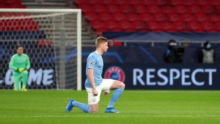 Манчестър Сити постигна втори успех над Борусия (Мьонхенгладбах)