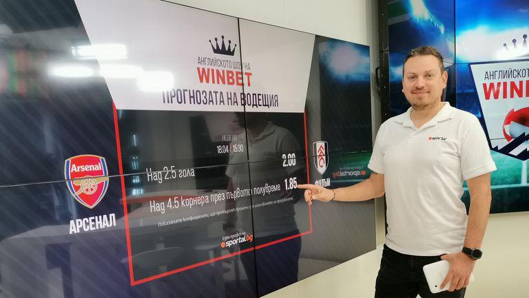 Английското шоу на WINBET: Ще продължи ли серията от победи на Лийдс и срещу Ливърпул