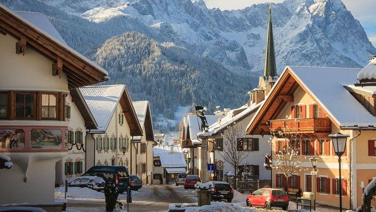 Гармиш-Партенкирхен ще кандидатства за домакинство на Световното в алпийските ски през 2027 година