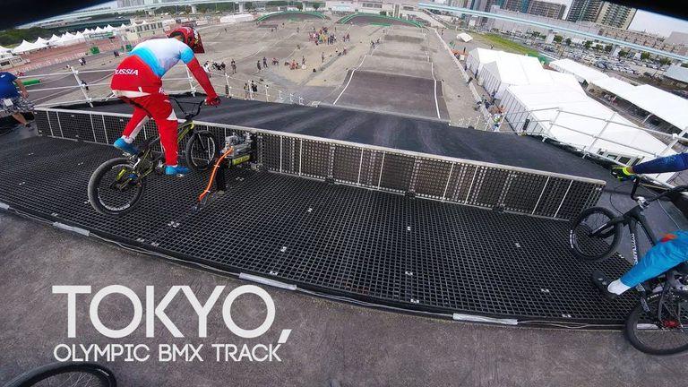 Отложиха тестово състезание по колоездене за Олимпиадата