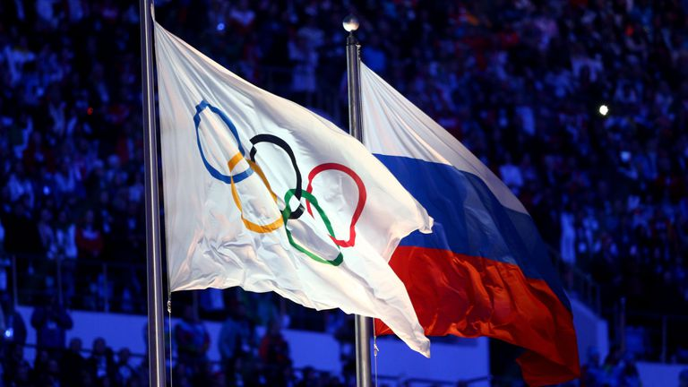 Около 350 руски спортисти ще участват в Токио 2020