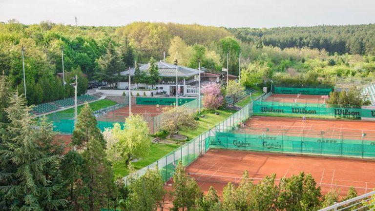 В Хасково започва ITF тенис турнир за 18-годишни
