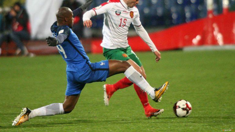 Официално: България ще се изправи срещу световния шампион