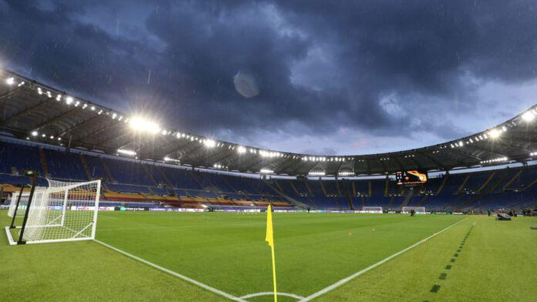 Публиката се завръща по стадионите в Италия от 1 май 😀