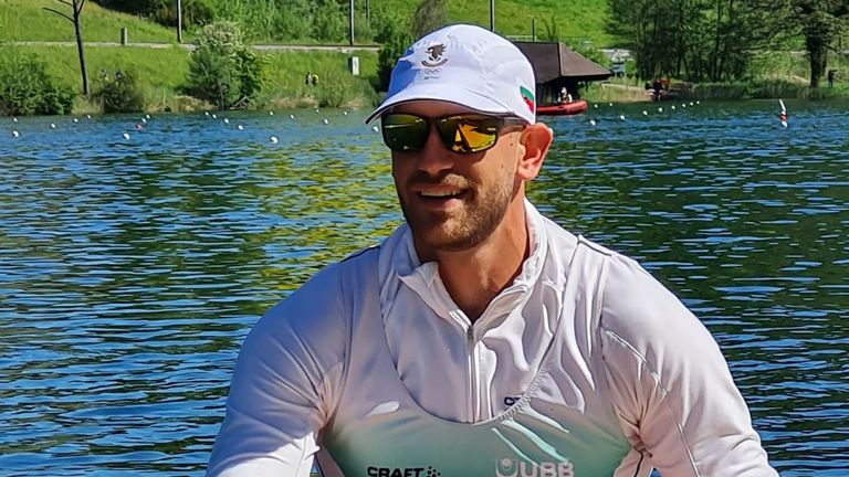 Жалко! Кристиян Василев не успя да вземе квота за Олимпийските игри в Токио