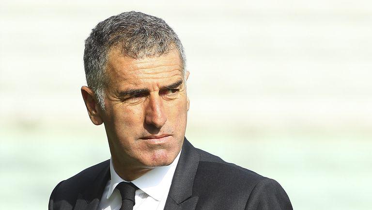 Мауро Тасоти: Онази отбрана на Милан беше най-добрата в съвременния футбол