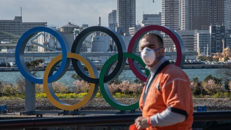 Около 60% от японците искат отмяната на Олимпиадата, показва поредно проучване