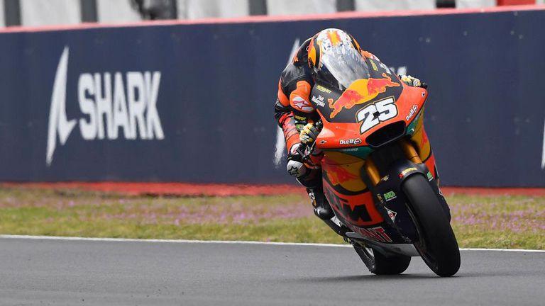 Двойна победа за KTM в Гран При на Франция в Moto2