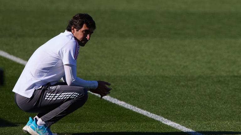 Раул вече е свободен след неуспех на дубъла, резервите на Барса пропуснаха пет дузпи