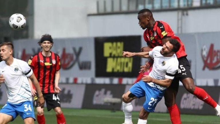 Отборът на Попето ще дебютира в евротурнирите