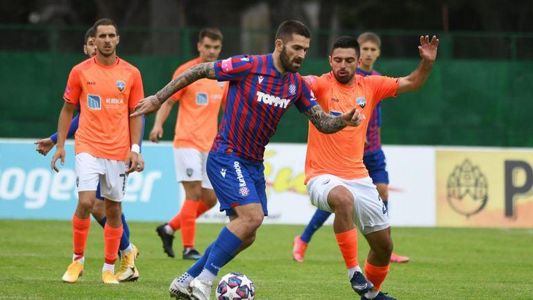 Трета поредна победа за Хайдук, всичко ще се реши след седмица (видео)