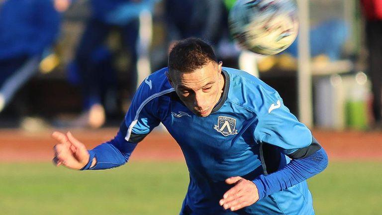 Отново Мариян Огнянов! Левски (Лом) вече е в професионалния футбол