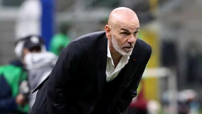 Пиоли: Трябва да изиграем мача на живота си срещу Аталанта
