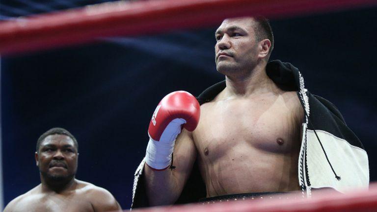 Ивайло Гоцев: Кубрат може  да стане световен шампион
