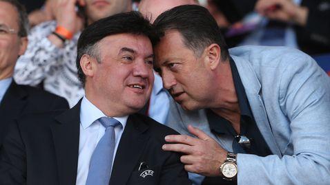 Фурнаджиев: Беше логично Боби Михайлов да си оттегли оставката