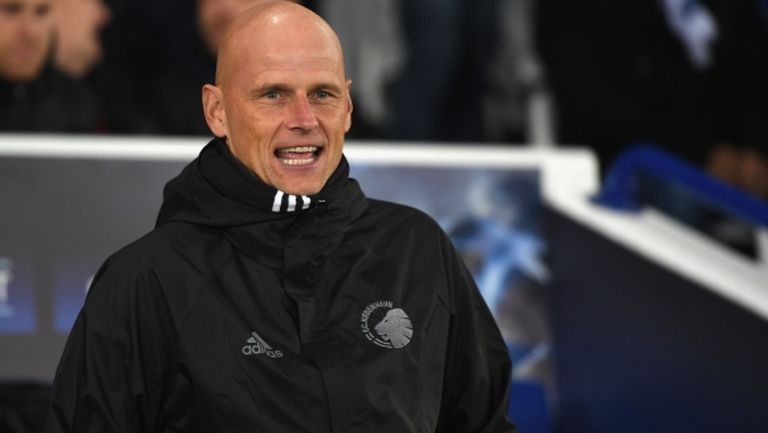 Треньорът на Копенхаген: Приемлив жребий