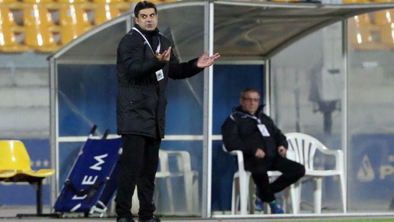 Гонзо: ЦСКА плати сериозна сума за Китанов, ако му прекратят договора, ще го вземем