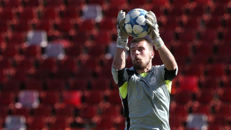 Луков обясни защо ЦСКА-София трябвало да остане с 10 човека още в началото на мача