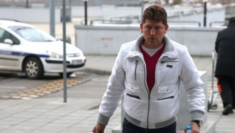 В ЦСКА-София обявиха кога ще решат бъдещето на треньора