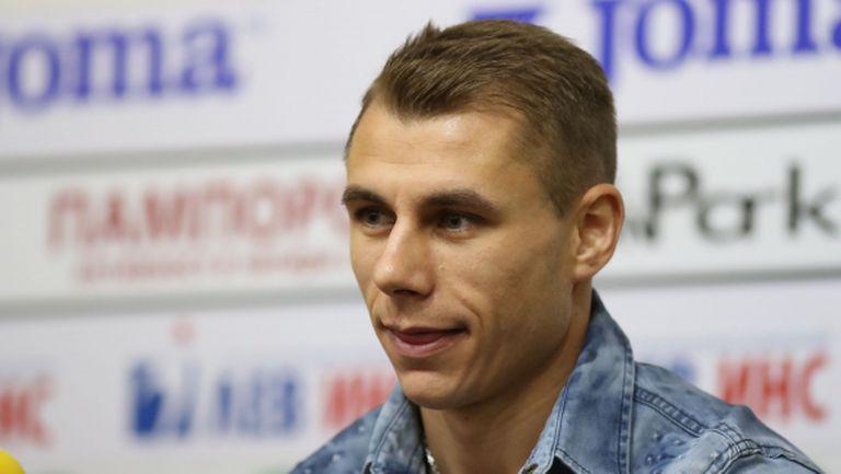 Дунав прати своята звезда при юношите - обвини клуб от Първа лига, че иска да го отмъкне без пари