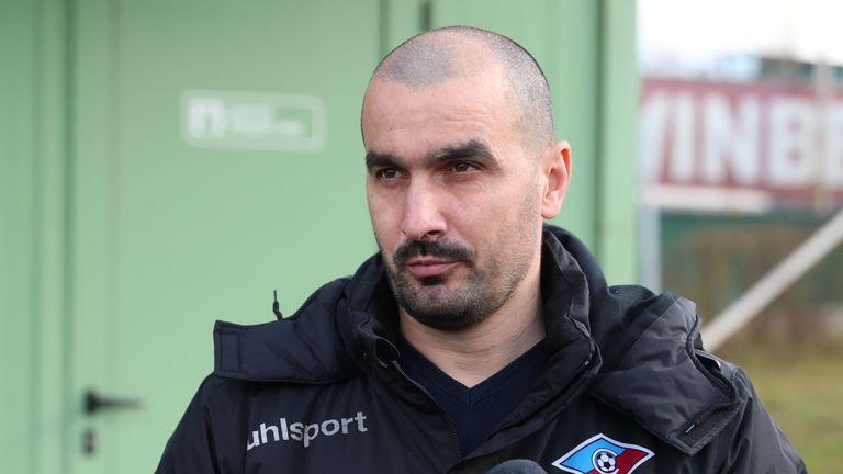Кристиян Добрев: Най-честно е да влязат четири отбора от Втора лига и да изпаднат два от елита