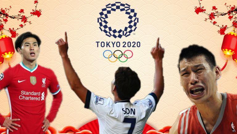 Обзор на спорта в Азия през 2020