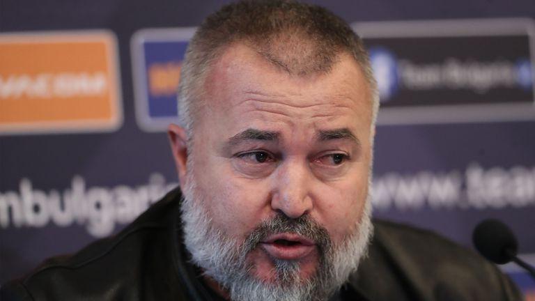 Гълъбинов и Димитър Илиев повеждат атаката ни срещу Швейцария?
