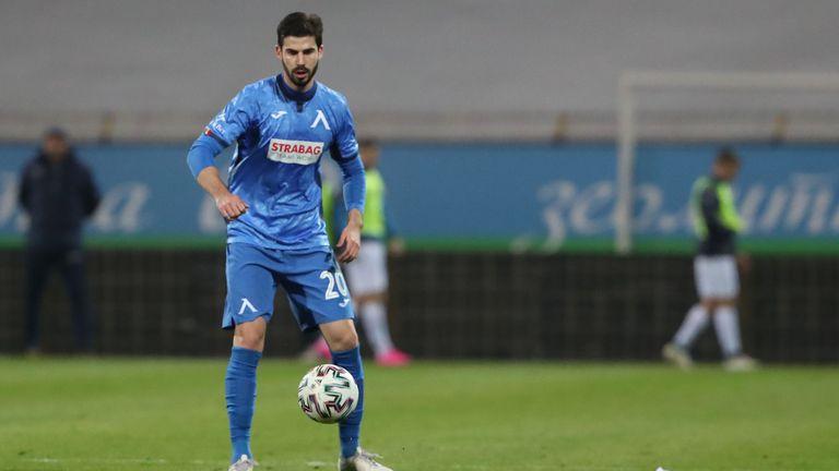 Монсалве се завръща в състава на Левски