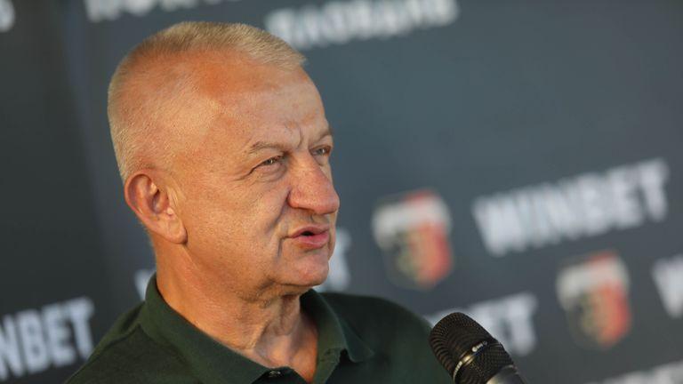 Крушарски обеща добри новини за Локомотив (Пд)