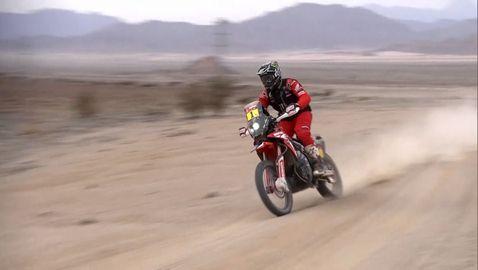 Френски мотоциклетист почина на Рали Дакар