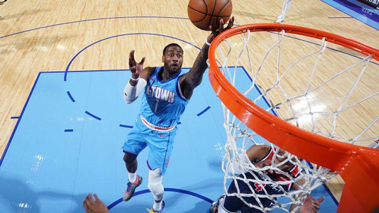 Хюстън разби Вашингтон в мач от НБА