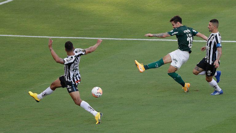 Палмейрас спечели Копа Либертадорес с гол в добавеното време на мача