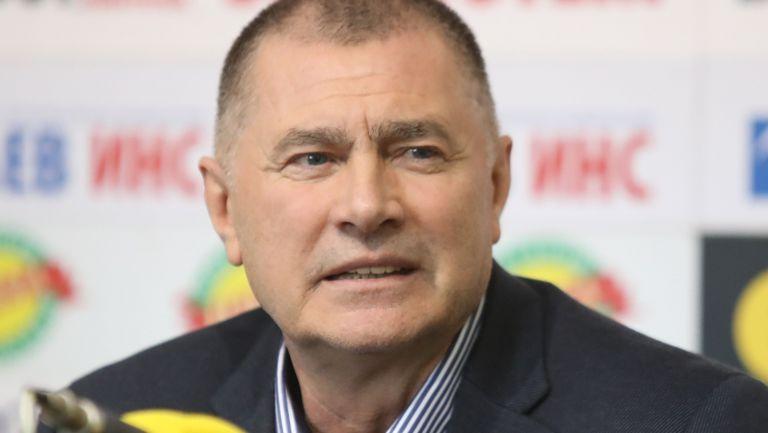 Добромир Карамаринов: Трябва да върнем състезанията, защото световната атлетика понесе сериозен удар през пандемията