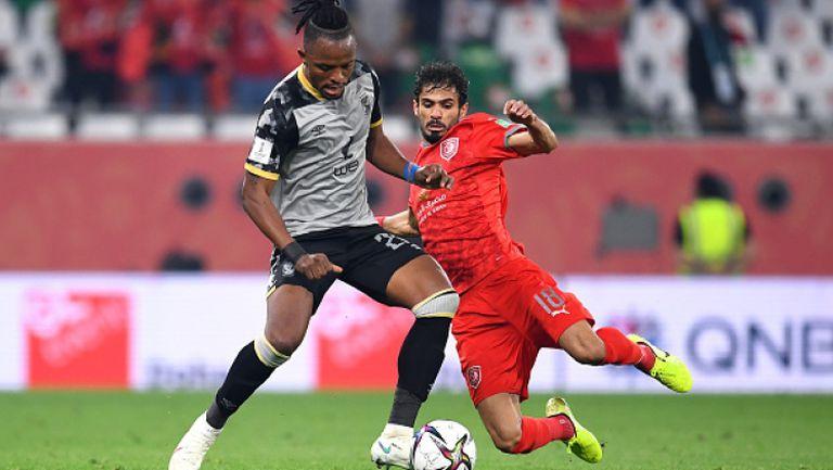 Шампионът на Африка си гарантира полуфинал срещу Байерн