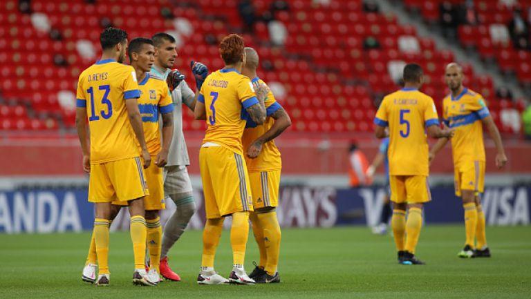 Тигрес обърна Улсан и продължава напред на Световното клубно първенство