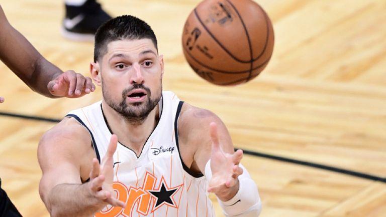 Вучевич с рекордни за кариерата си 43 точки при успех на Орландо над Чикаго в НБА