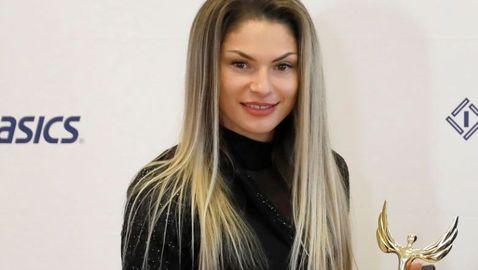 Габриела Петрова: Няма атлетка, която да не мечтае за 15 метра