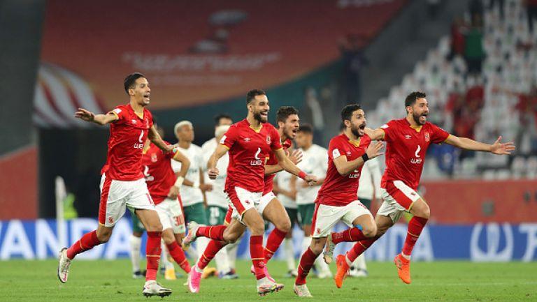 Дузпи решиха малкия финал на Световното клубно първенство