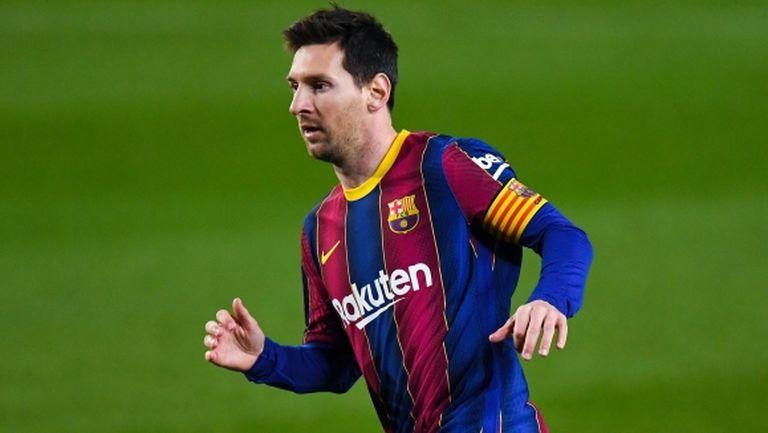 Настъпи важен ден за футболното бъдеще на Меси