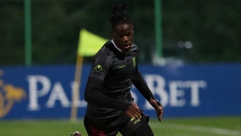 """Двама от efbet Лига спорят за """"Футболист на годината"""" в Конго"""